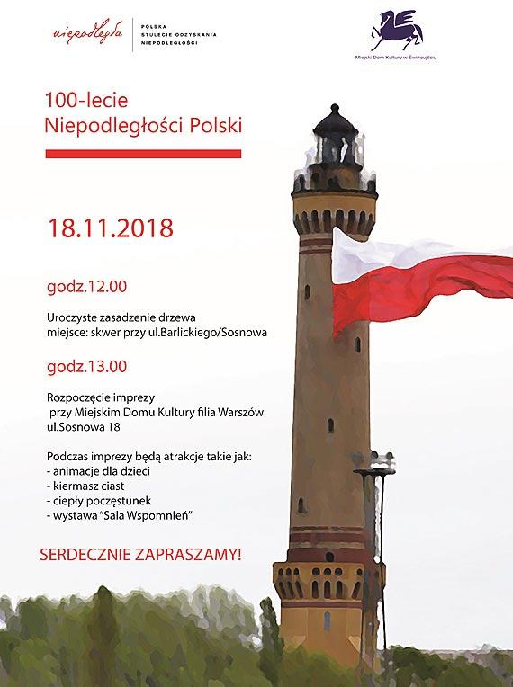 Miejski Dom Kultury filia Warszów zaprasza na wydarzenie kulturalne