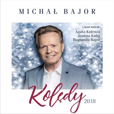 """Michał Bajor """"Kolędy 2018"""""""