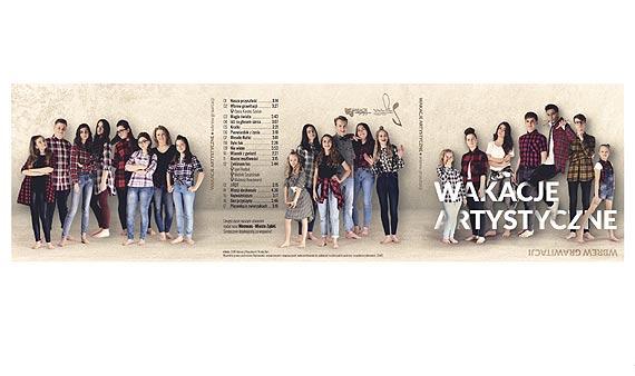 Album Wbrew Grawitacji - głos młodego pokolenia. Premiera 6 grudnia 2018 roku Jedną z wokalistek jest Ula Niśkiewicz ze Świnoujścia