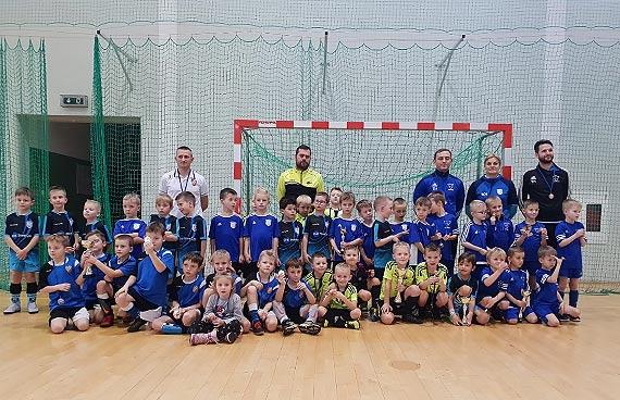 Turnieje Baltica Cup 2018