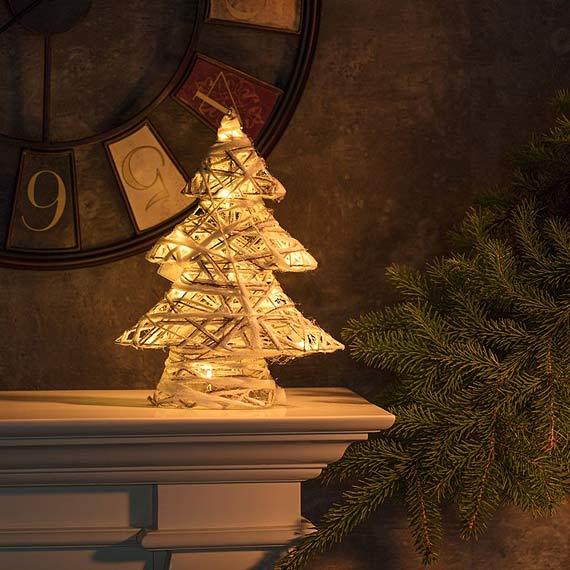Święta pełne ciepła – sposoby na udekorowanie domu na Boże Narodzenie