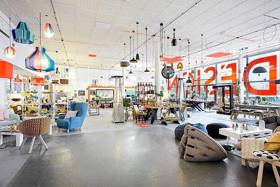 Już teraz znajdziesz produkty marki Dekoria.pl w krakowskim Forum Designu