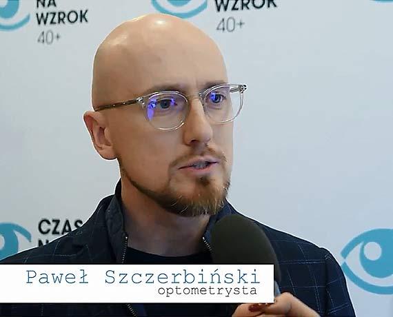 Polak kupuje okulary – czy liczy się z opinią optyka?  Wyniki najnowszego raportu