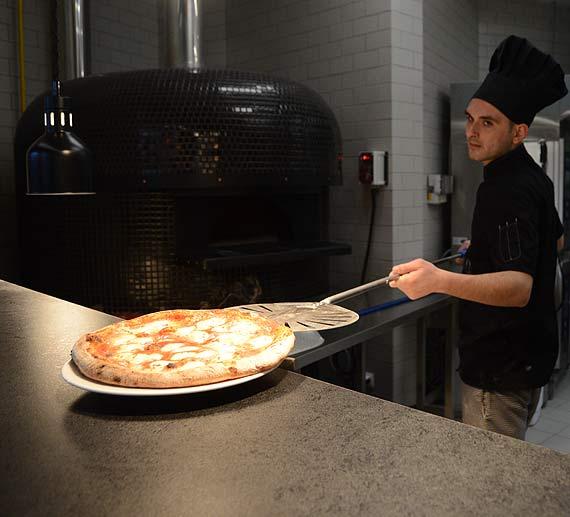 Nowo otwarta restauracja Ciroko z 22-letnim szefem kuchni na czele!