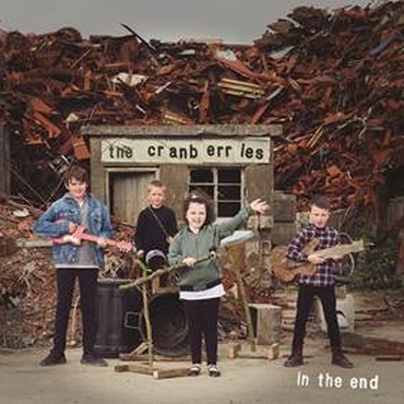The Cranberries – premiera singla All Over Now
