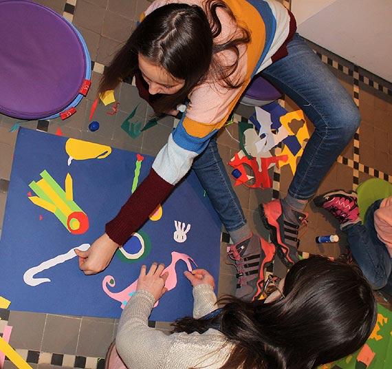 HYGGE - czyli ferie z uśmiechem dla dzieci w wieku 6-12 lat