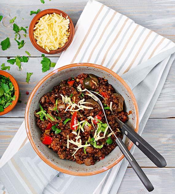 Kuchnia dawna – kulinarne inspiracje z zamierzchłych czasów