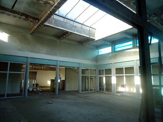 Wnętrza nowego przedszkola nabierają kształtów