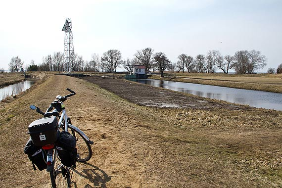 Pierwsza w tym roku rowerowa wycieczka ŚwIR-ów już w niedzielę