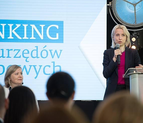 XV Ranking Izb i Urzędów Skarbowych – wysoka pozycja Izby Administracji Skarbowej w Szczecinie
