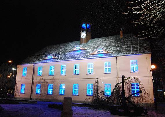 Muzeum Rybołówstwa zaprasza na nocne zwiedzanie z atrakcjami