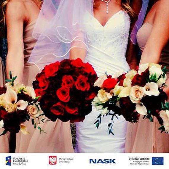 Sezon ślubny w pełni – uzyskaj online odpis aktu małżeństwa