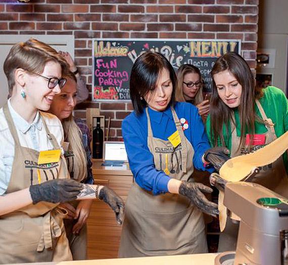 CulinaryOn – międzynarodowa kulinarna marka debiutuje w Polsce