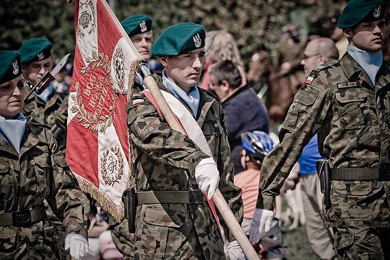 Święto Wojska Polskiego i 99. rocznica Bitwy Warszawskiej