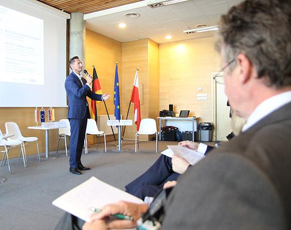 Wspólnie tworzymy przyszłość Euroregionu Pomerania