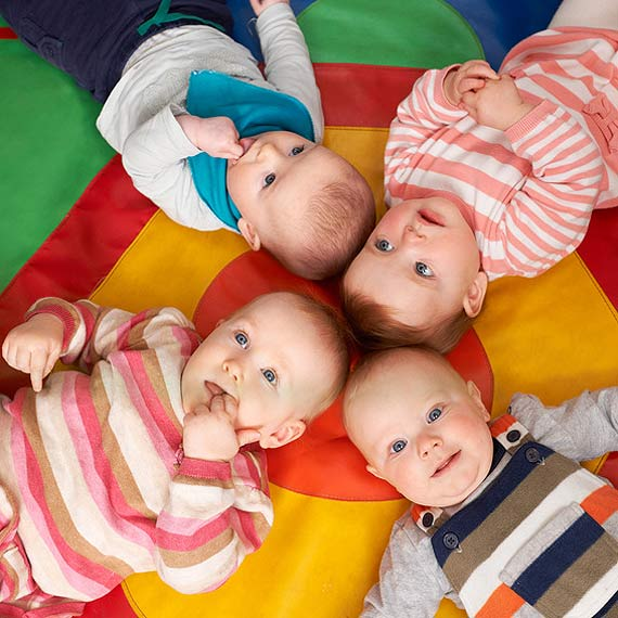 Do żłobków przyjmują dziś także dzieci nieszczepione