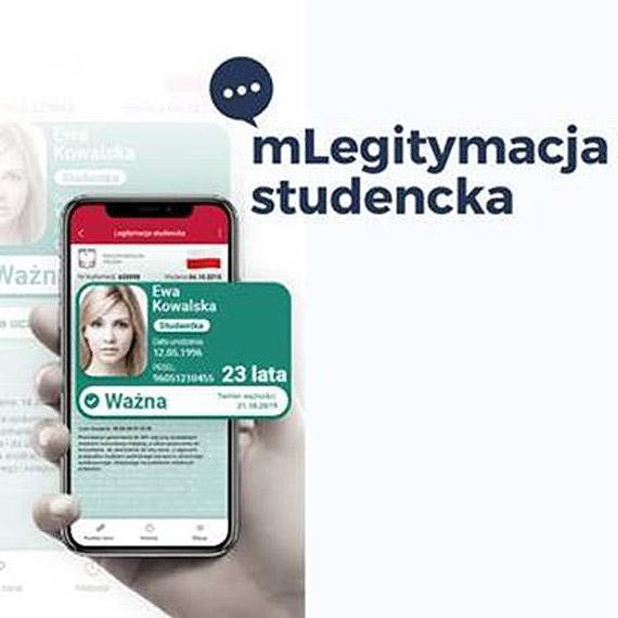 mLegitymacja studencka - zniżki w zasięgu smartfona