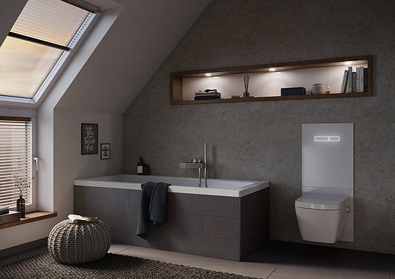 Łazienka w dobrym stylu