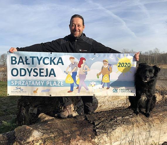 Startuje Bałtycka Odyseja!
