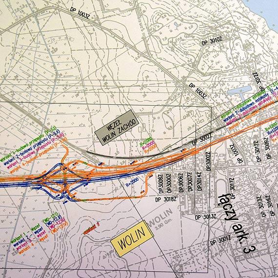 Pierwszy przetarg na drogę S3 Dargobądz - Troszyn