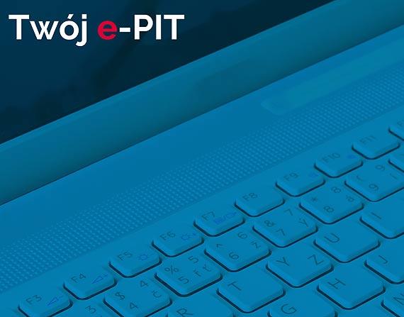 Jak logować się do usługi Twój e-PIT