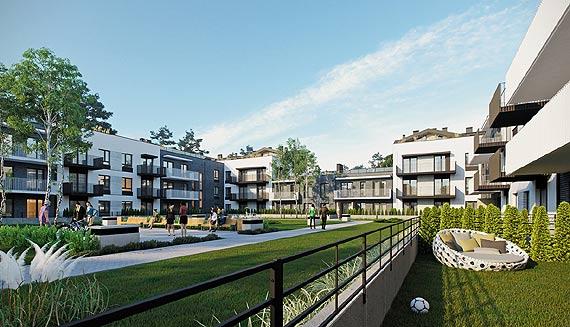 Praca zdalna powoduje globalny boom mieszkaniowy na przedmieściach