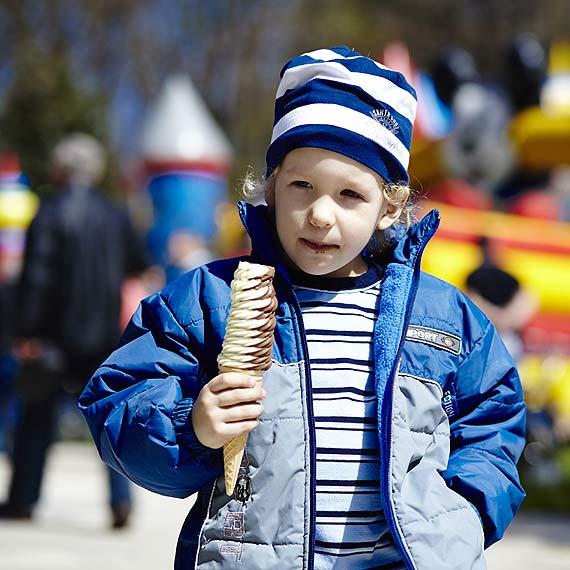 Dziś – Międzynarodowy Dzień Dziecka!