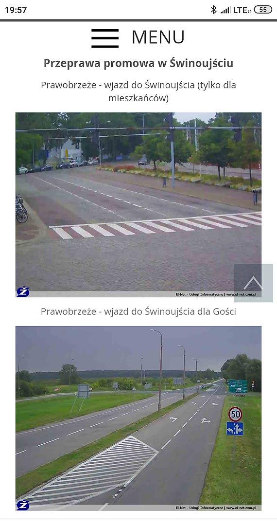 Kamery pokazują rzeczywistość wirtualną - wprowadzają kierowców w błąd!