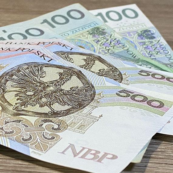 Świnoujście otrzyma z budżetu państwa sporą kasę