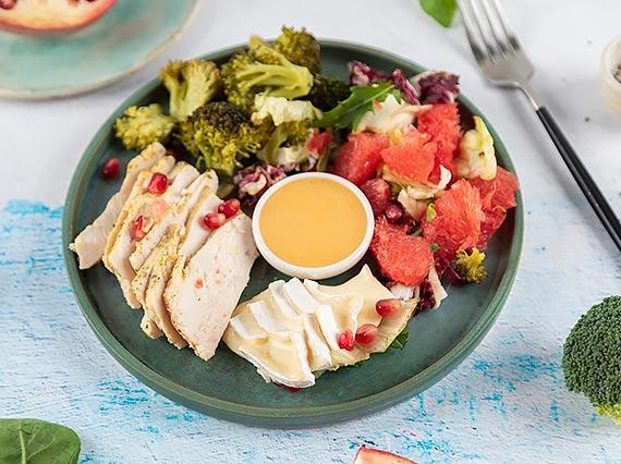 Jesień na talerzu: jedz sezonowo i wzmacniaj odporność