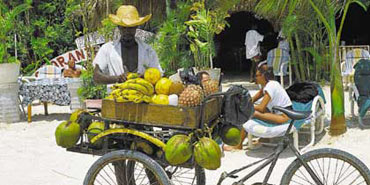 Dominikana – bajeczne plaże i merengue